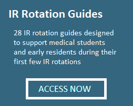 IR rotation guides