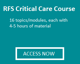 Critical Care Course