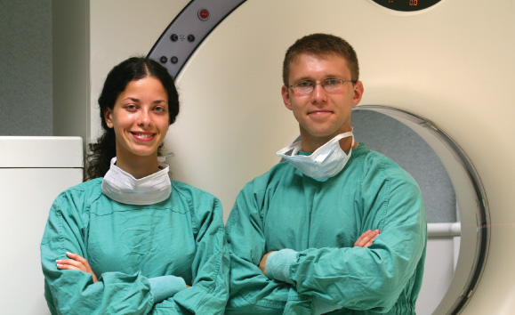 <p>Interventional radiologists often work as part of a collaborative team—partnering with referring specialists and your primary care physician to provide you with total coordinated care.</p>