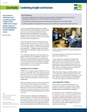 Society of Interventional Radiology- Practice resources