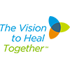 Vision to heal logo
